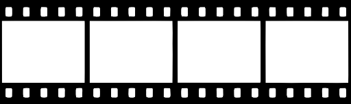 Movie reel film strip clipart border clipartfest.
