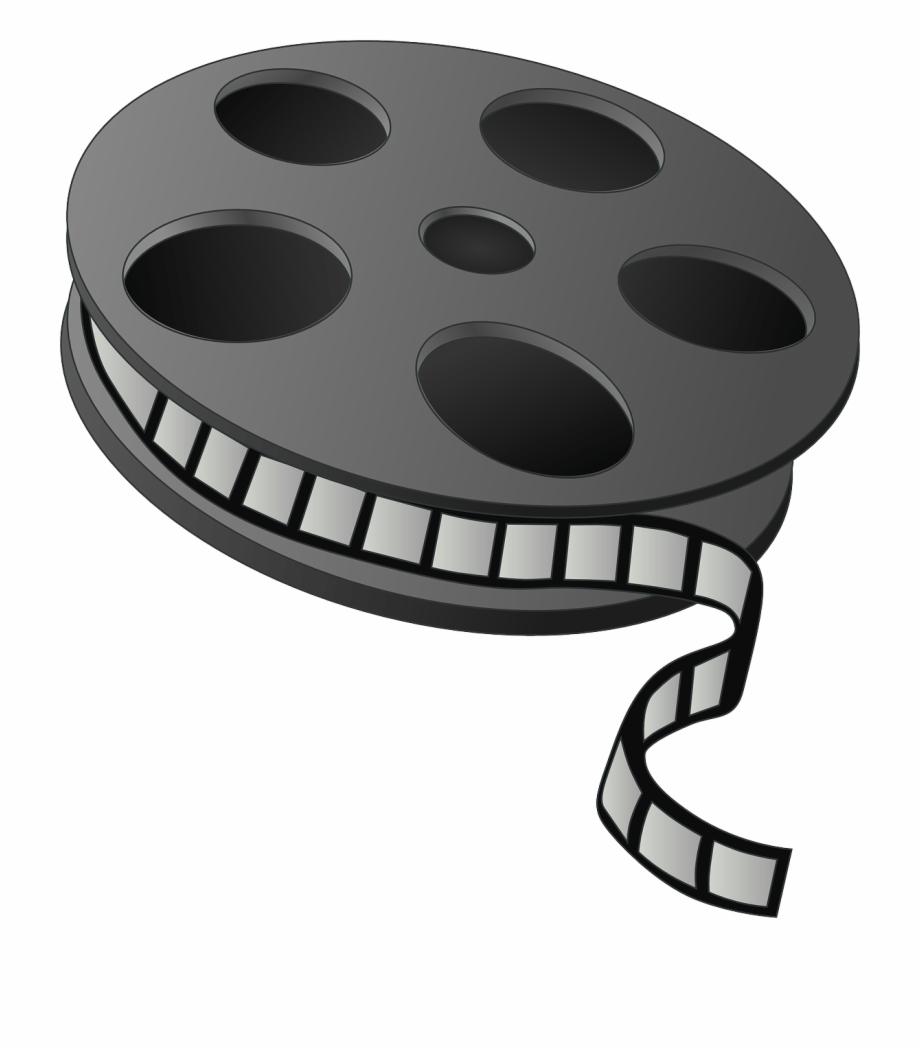 Film Reel Cinema Film Movie Reel Video.