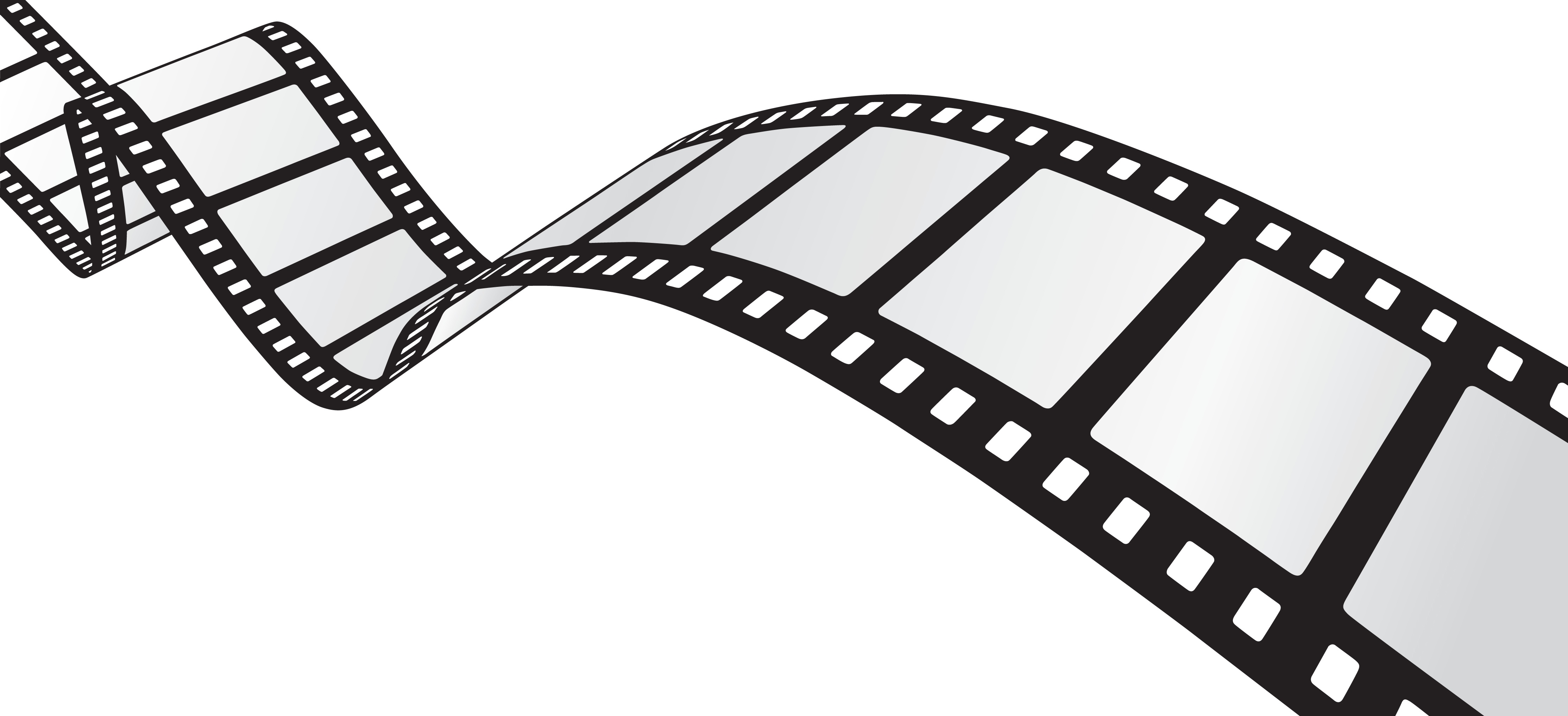Film Roll Clipart.