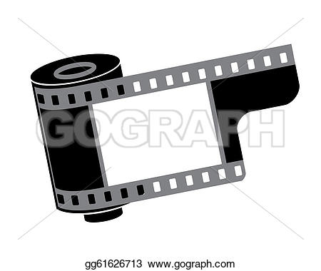 Film Roll Clip Art.
