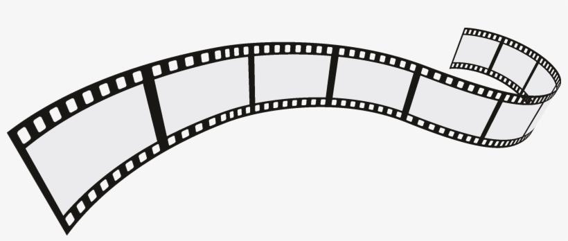 Film Strip 4 Roll Set Vector Pngampsvg Download.