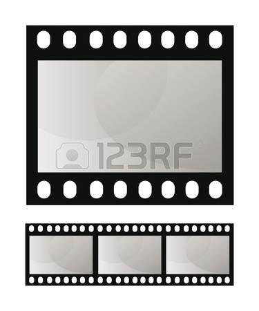 Film shots clipart #4