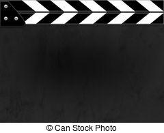 Film slate Clip Art and Stock Illustrations. 4,662 Film.