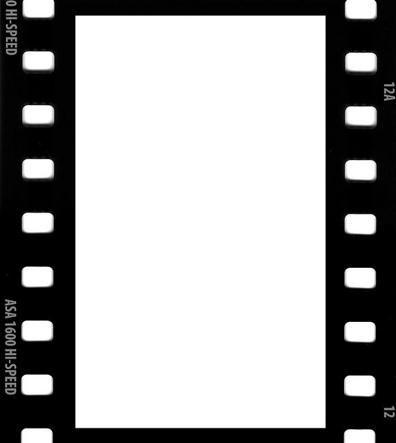 film strip picture borders free templates downloadable.