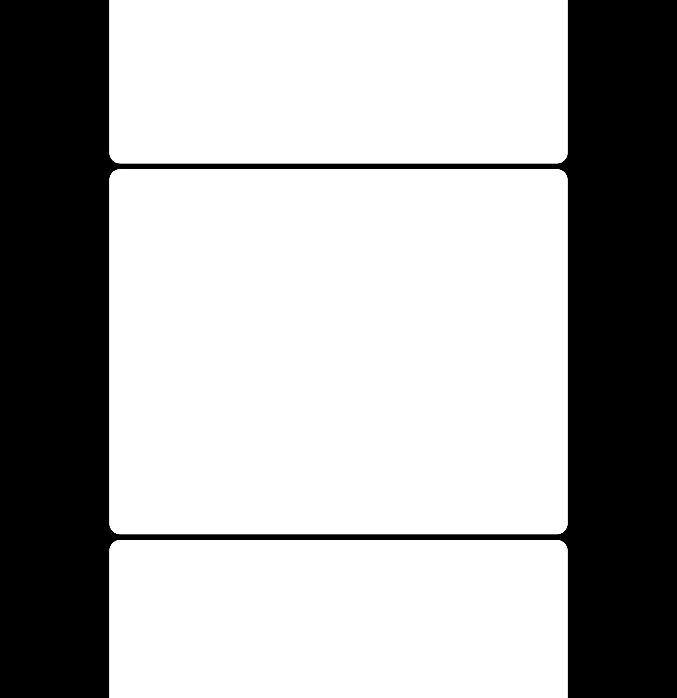 Blank film strip clipart.