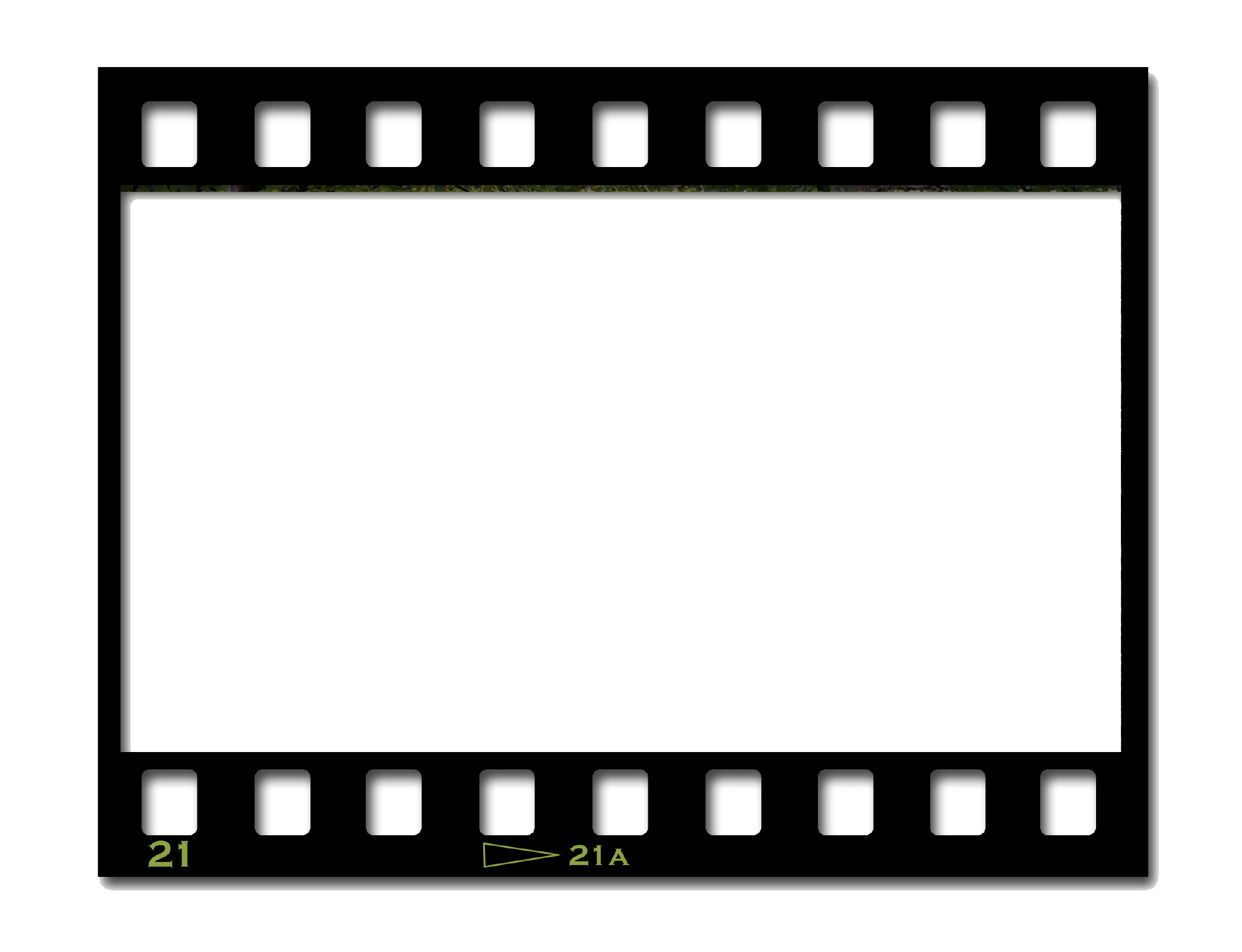 Filmstrip PNG Images Transparent Free Download.