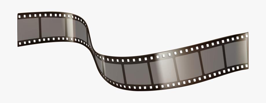 Film Strip Image Clipart.