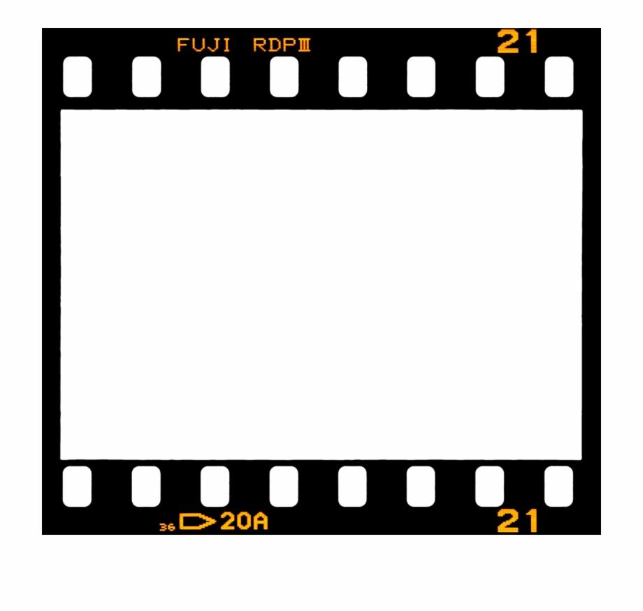 Fuji Film Strip Png Free PNG Images & Clipart Download #2465380.