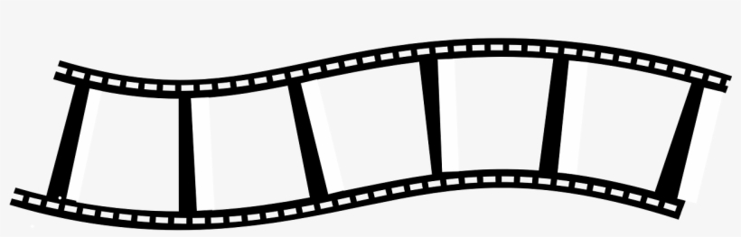 Movie Strips Png.