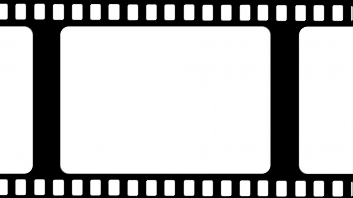Png Film Strip Vector, Clipart, PSD.