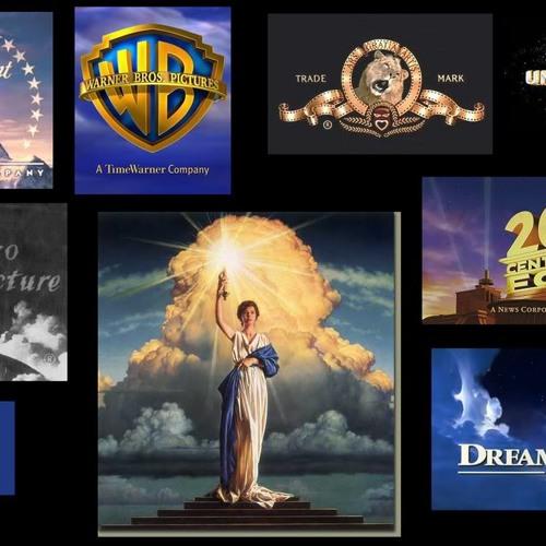 Film Studio Logo by edelatorre on SoundCloud.