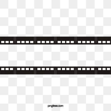 Movie Tape PNG Images.
