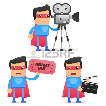 7,847 Film Festival Cliparts, Stock Vector And Royalty Free Film.