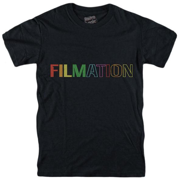 FILMATION LOGO T.