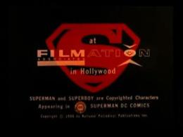 Filmation Associates.