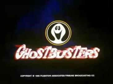 Ghostbusters (1986 TV series).