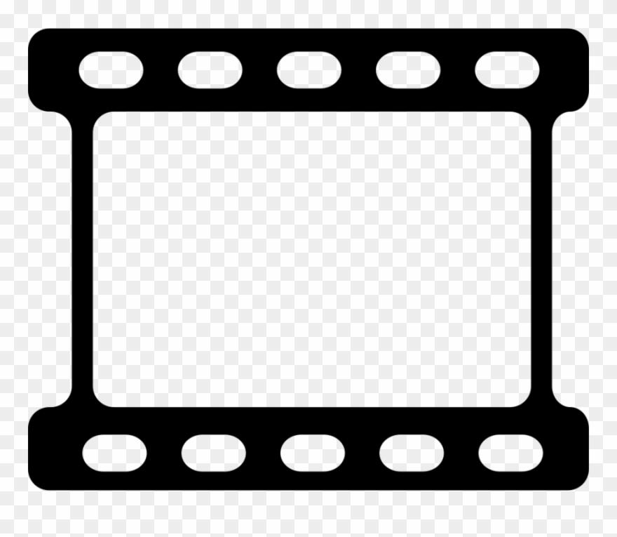 Filme Negativas Clipart Photographic Film Filmstrip.