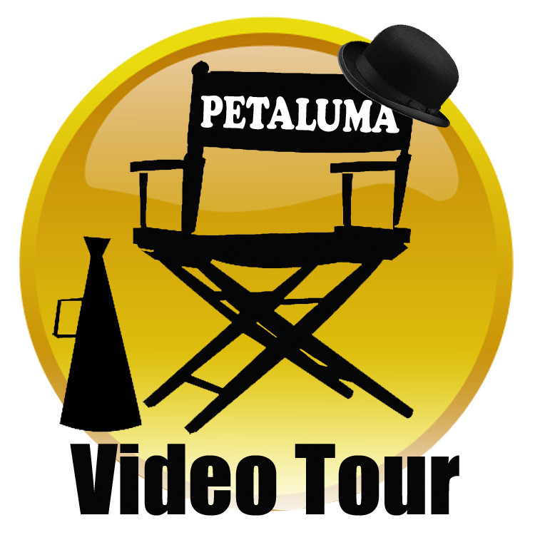 Petaluma's Butter & Egg Days Parade & Festival.