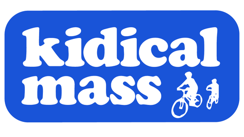 Kidical Mass meets Streets for People, Fairfax, CA — MOTHERLOAD.