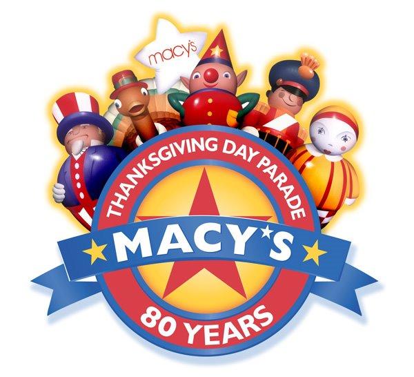 Macy's Day Parade.