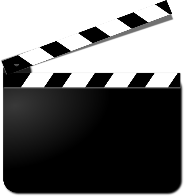Free photo Cut Clapperboard Video Filmmaking Movie Film.