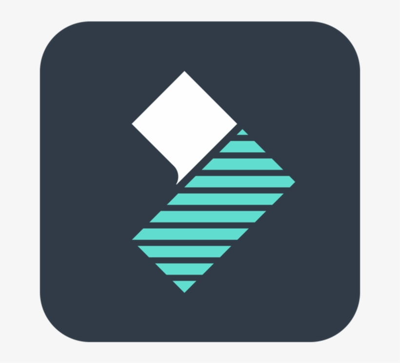 Filmora Video Editor On The Mac App Store.