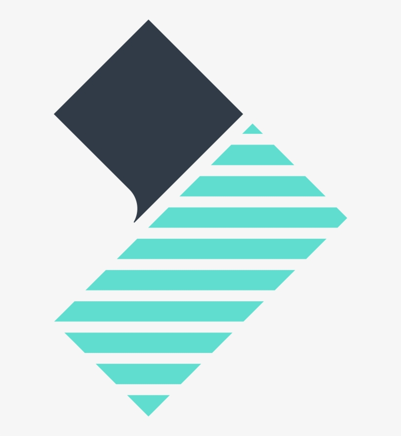 Logo Filmora Square.