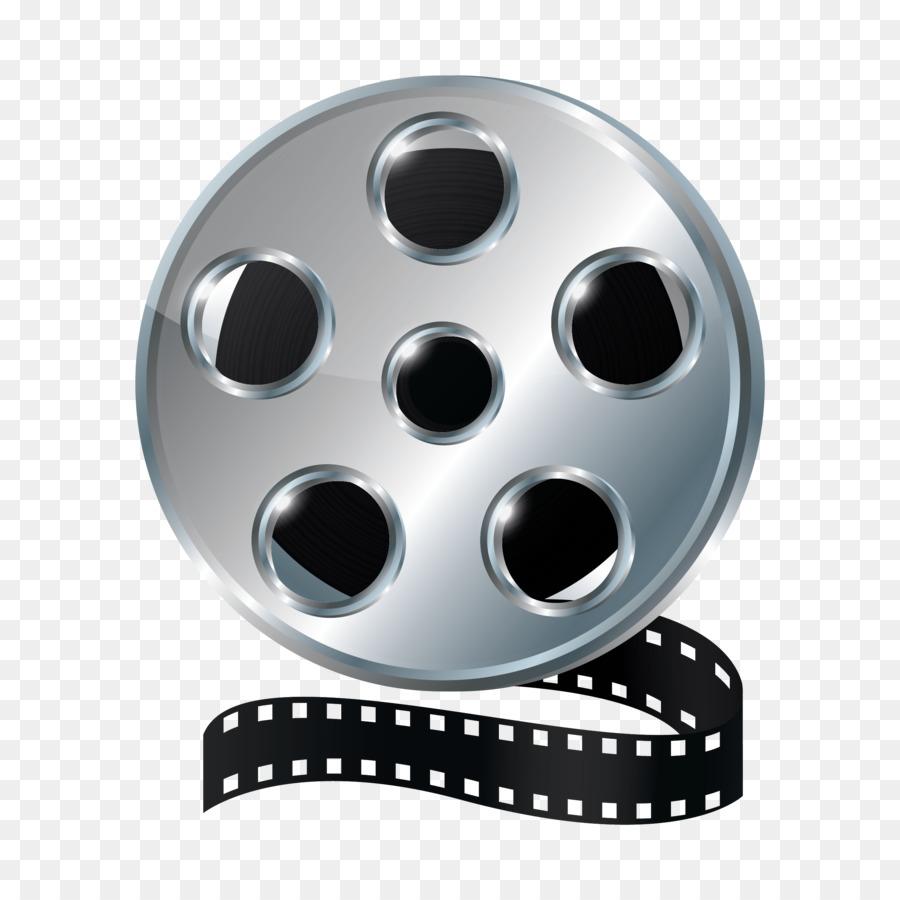 Filmrolle Kino, Clip art.