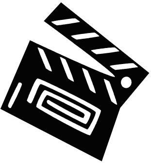 Films Clipart.