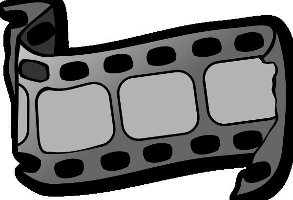 Film Roll Clipart.