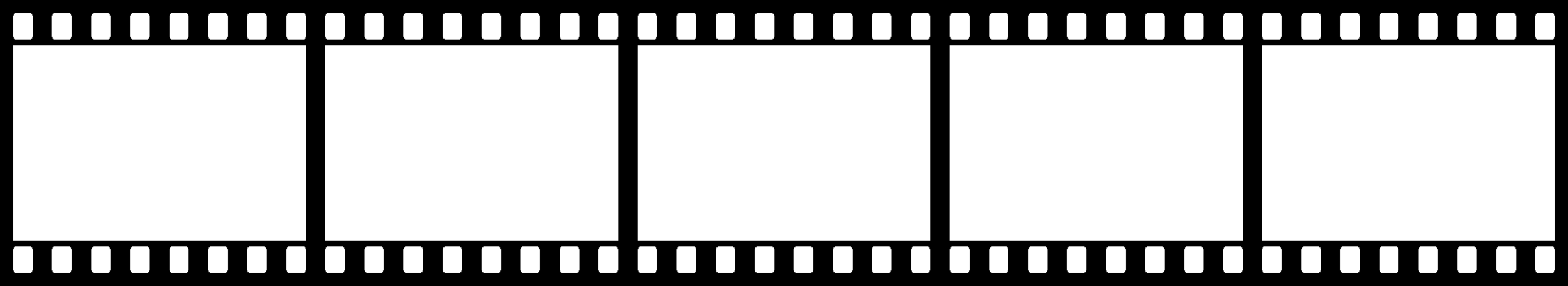 Filmstrip Photos Get Domain Pictures Getdomainvids Clipart.