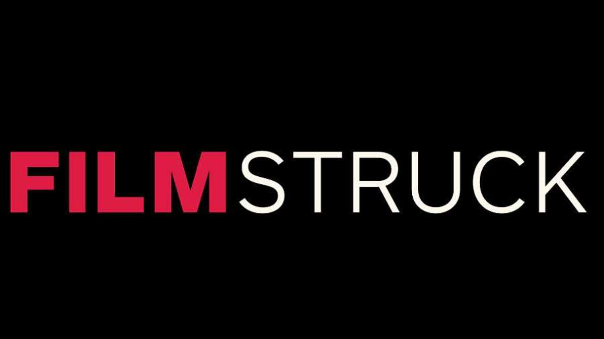 AT&T Shutting Down FilmStruck Streaming Service.