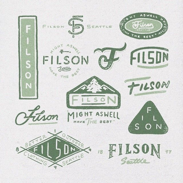 Filson logo clipart clipart images gallery for free download.