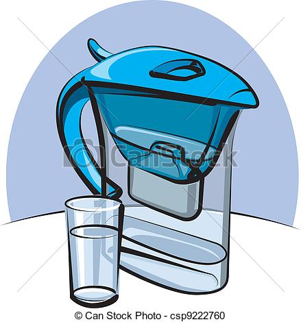 Clipart sink water filters.