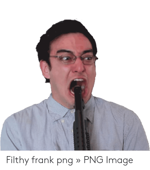 Filthy Frank Png » PNG Image.