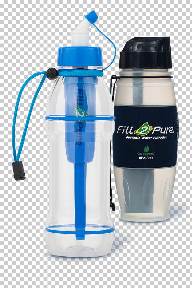 Filtros de agua de filtración de agua purificación de agua.