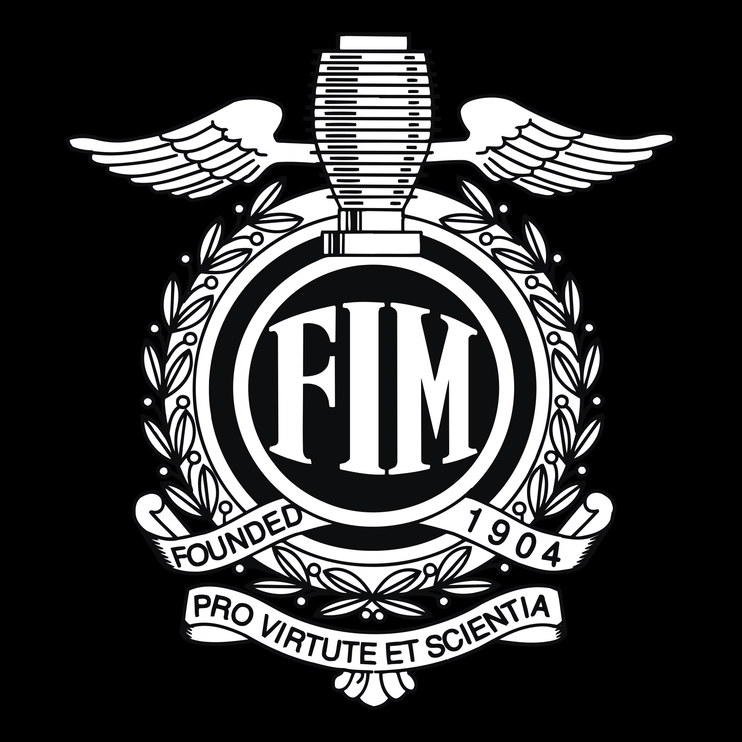 FIM Logo PNG Transparent & SVG Vector.