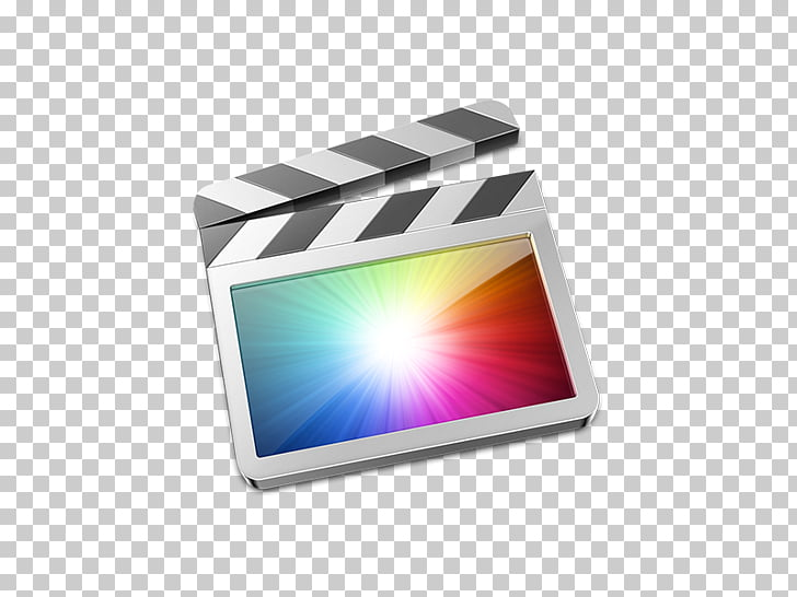 MacBook Pro Final Cut Pro X Final Cut Studio Video editing.