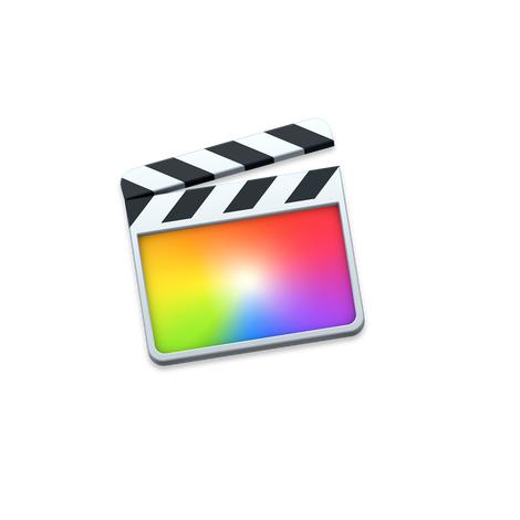Final Cut Pro X 10.4.8 Free Download.