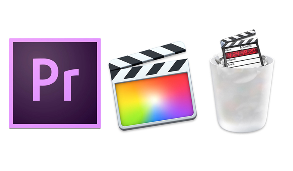 It\'s Time to Stop Editing in Final Cut Pro 7.