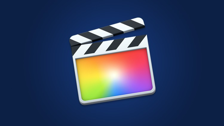 Video Editing in Final Cut Pro X: Learn the Basics in 1 Hour.
