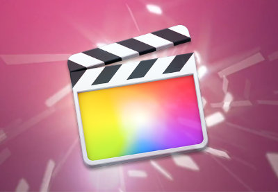 10 Top Logo Reveal (Sting Animation) Templates for Final Cut Pro.