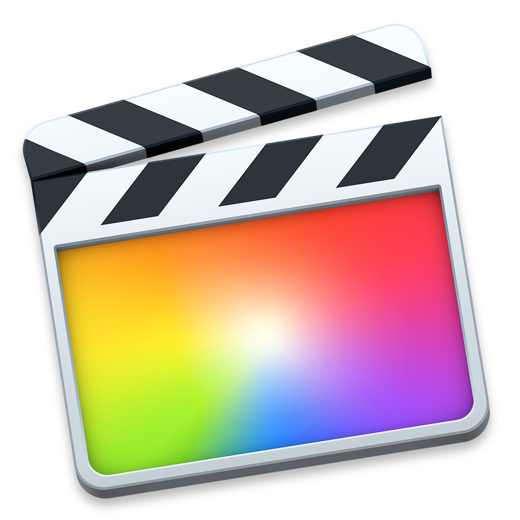 Final cut pro x logo download free clipart with a.