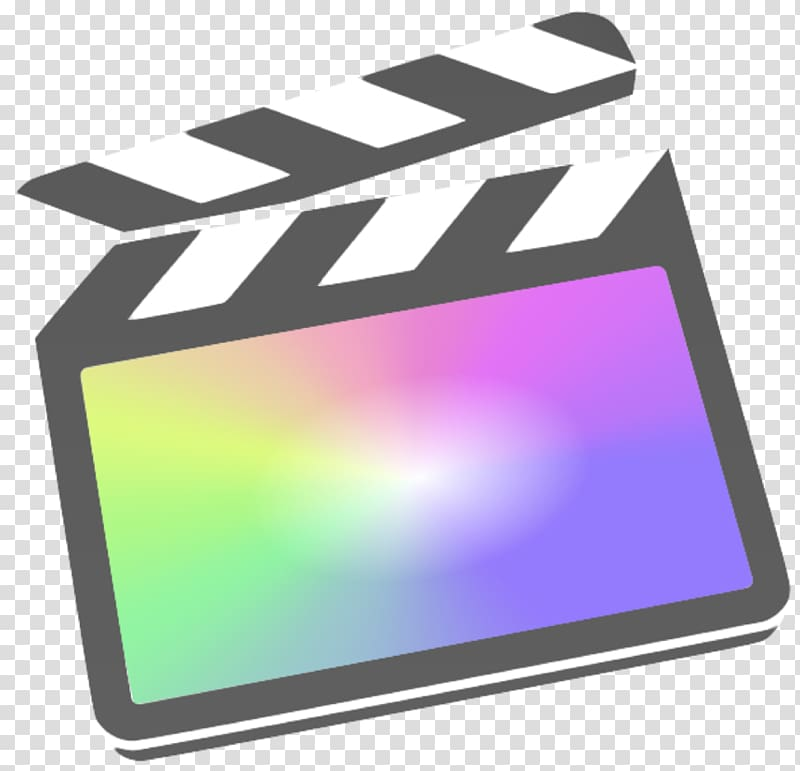 Final Cut Pro X Computer Icons Apple, cut transparent.