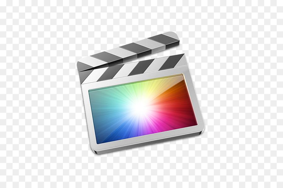 MacBook Pro Final Cut Pro X Final Cut Studio.