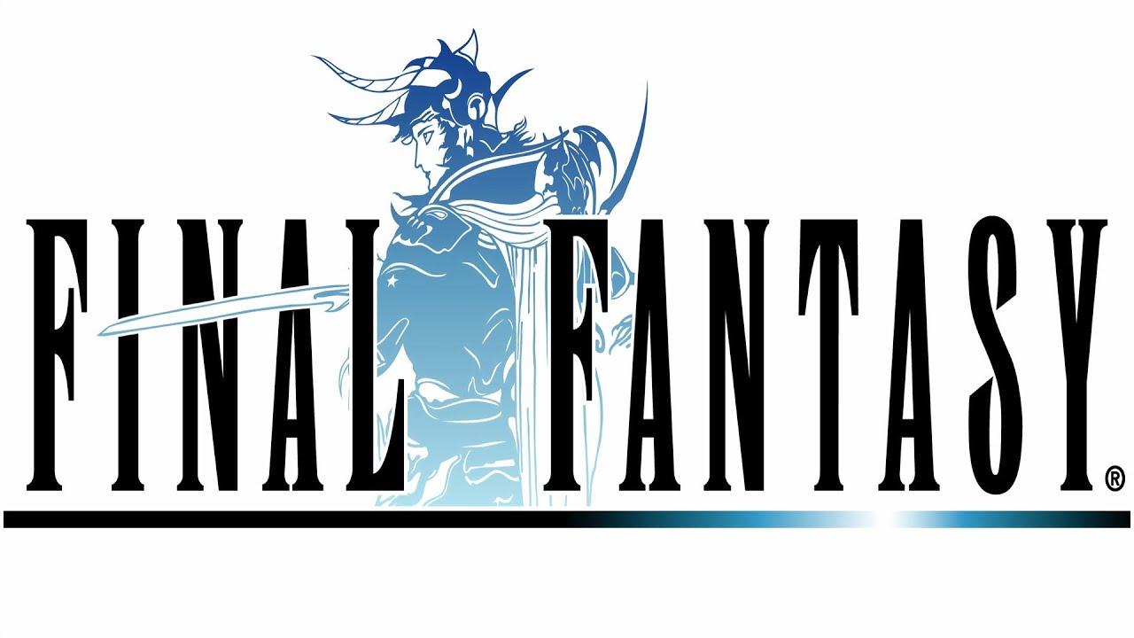 Final Fantasy I.