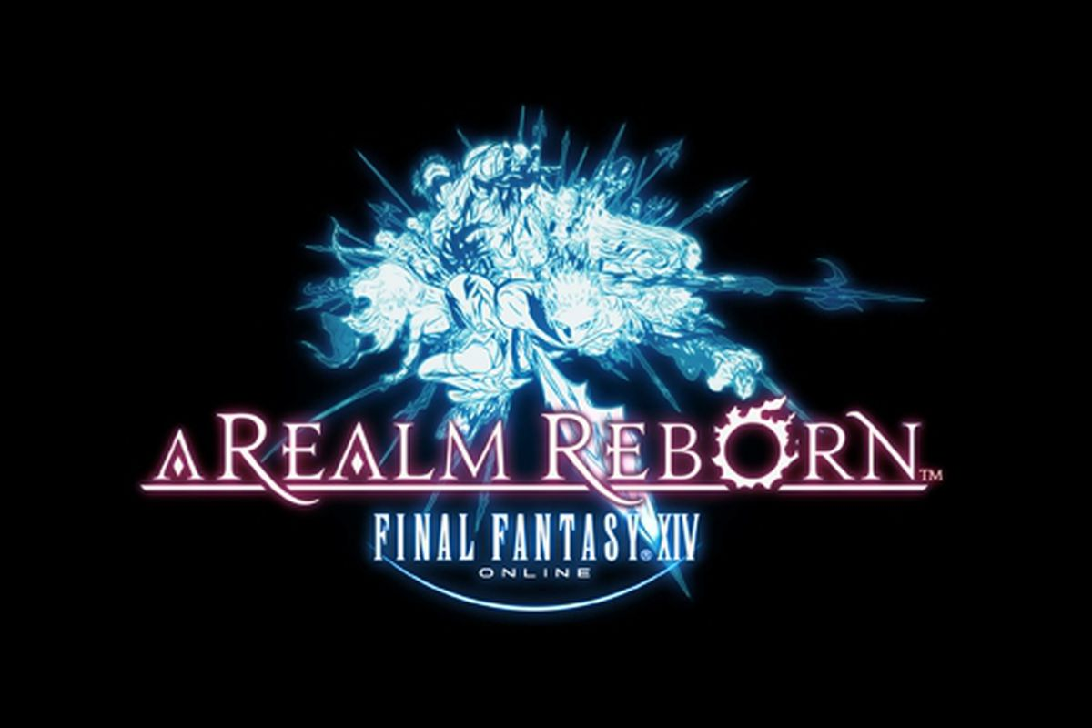 Final Fantasy XIV is getting a live.