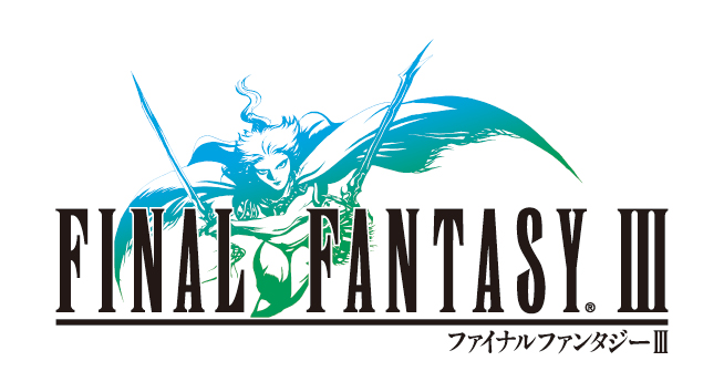 Eyes on Final Fantasy.