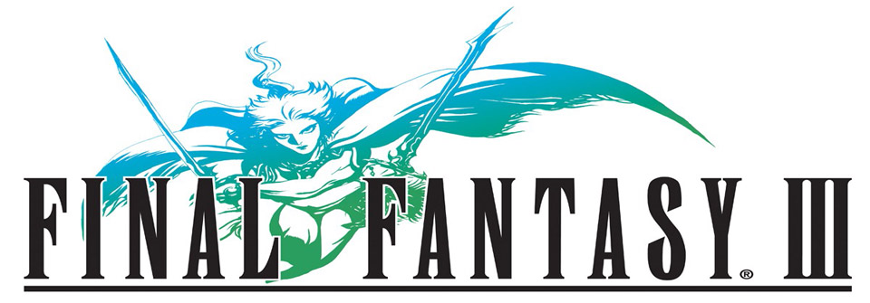 Square Enix Launched Final Fantasy III RPG Game… For.