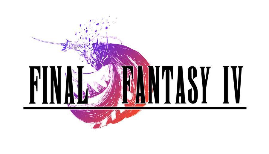 Final Fantasy IV.